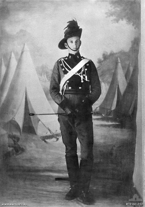 Cecil-Stanley-Samuel-Hibbert-NSW-Lancers